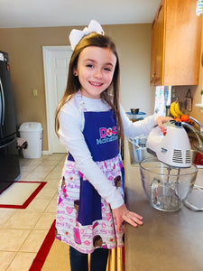 Doc McStuffins Child's Apron