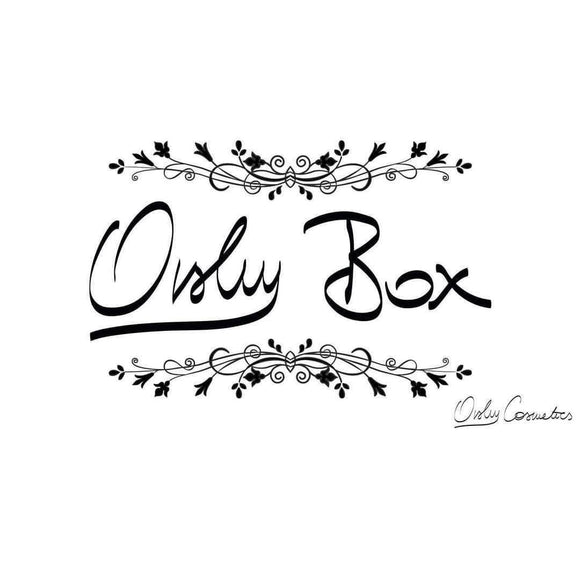 Orshy Box-Orshy Cosmetics