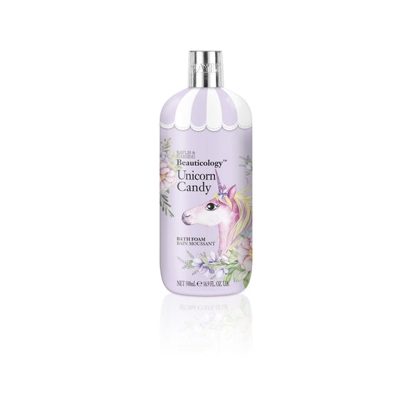Baylis & Harding Beauticology Unicorn Candy Habfürdő 500ml-Orshy Cosmetics