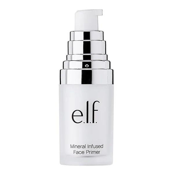 E.L.F. Mineral Infused Face Primer Mineral-Orshy Cosmetics