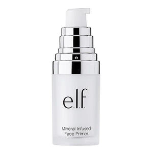 E.L.F. Mineral Infused Face Primer Sugárzó Ragyogás-Orshy Cosmetics