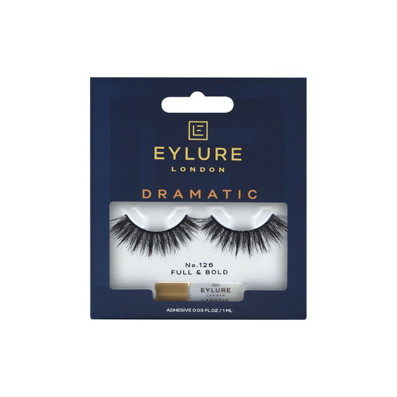 Eylure Definition Lashes No. 126 Műszempilla-Orshy Cosmetics