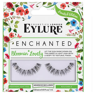 Eylure Enchanted Bloomin' Lovely Műszempilla-Orshy Cosmetics