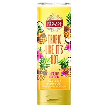 Imperial Leather Fantasy Icons Tropic Like it's Hot Tusfürdő 250ml-Orshy Cosmetics