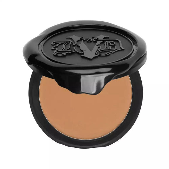 Kat Von D Lock-It Blotting Púder 8g-Deep-Orshy Cosmetics
