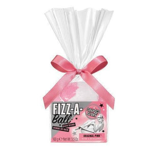 Soap & Glory Fizz-A-Ball Fürdőbomba 100g-Orshy Cosmetics