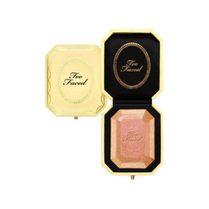 Too Faced Pretty Rich Diamond Light Highlighter - Canary Diamond-Orshy Cosmetics