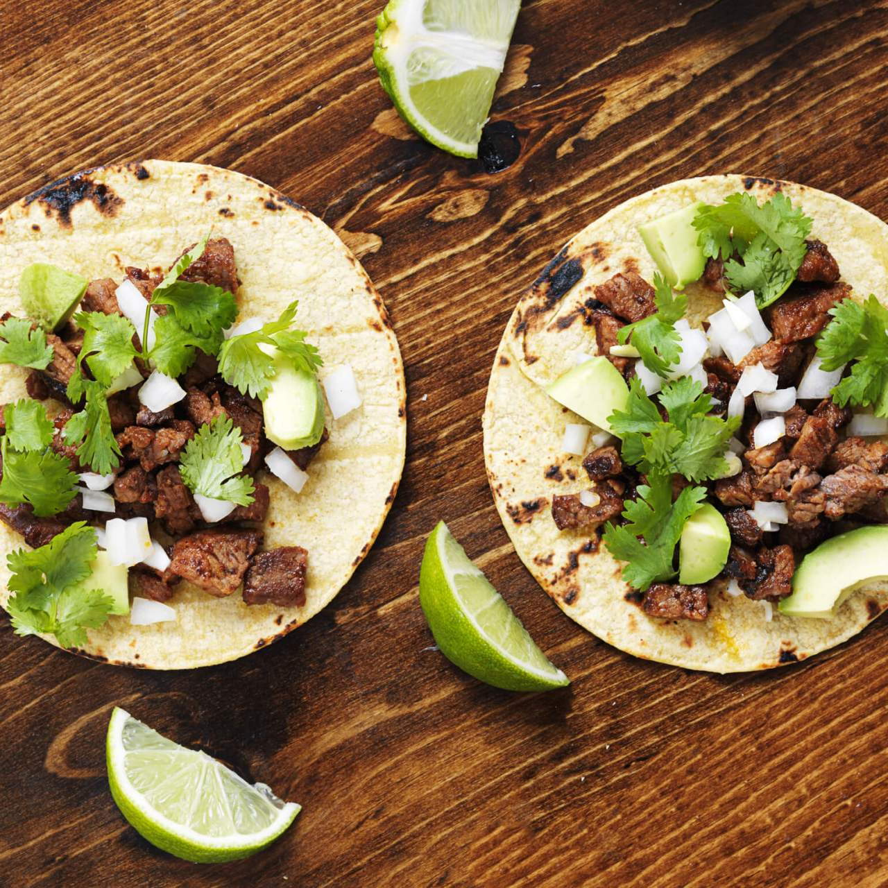 Hearty, Healthy, and oh so EASY Ribeye Tacos