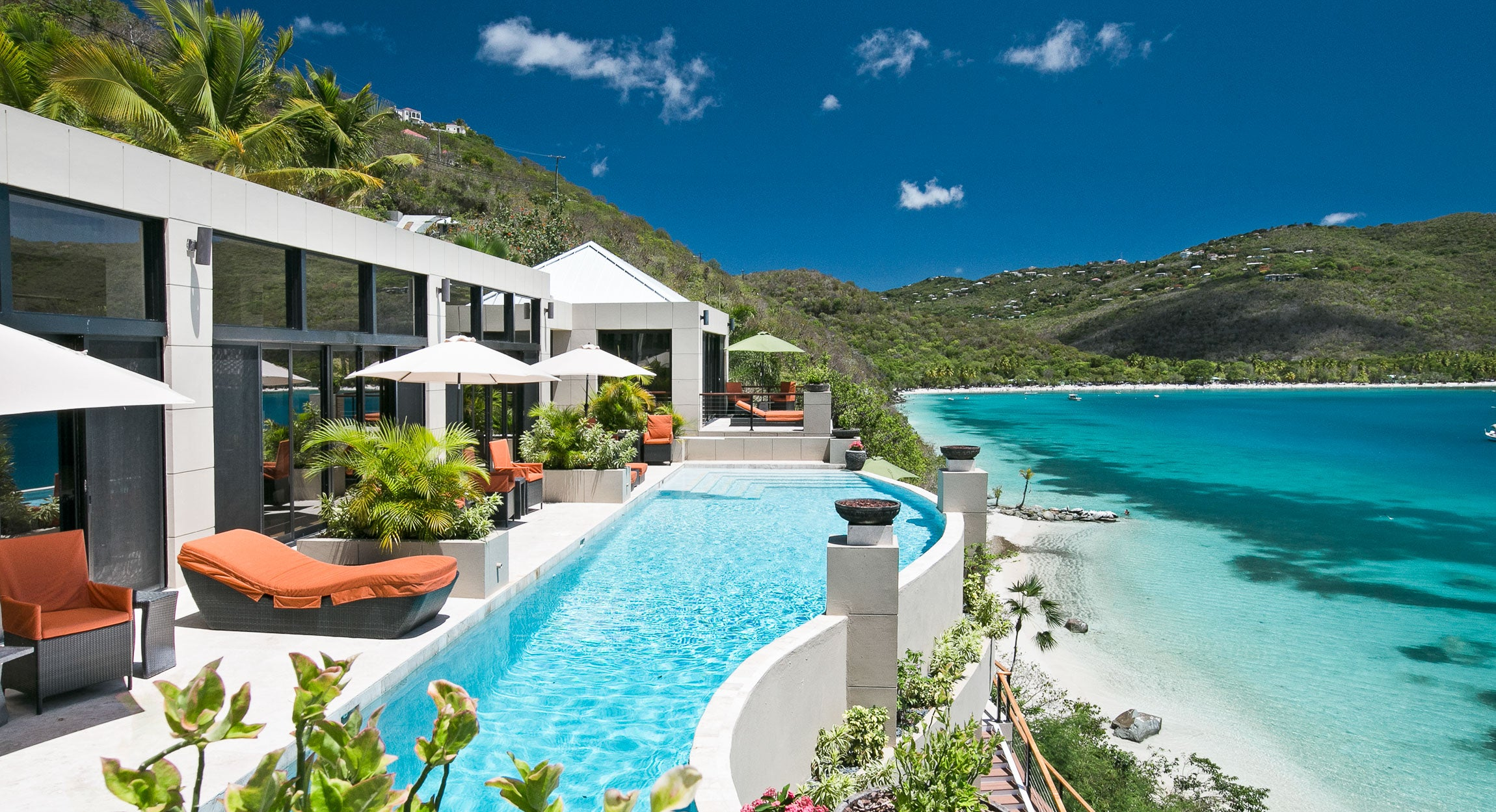 One Perfect Day, St. Thomas, Caribbean
