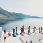Aegialis - Amorgos, Greece (July 20-27)