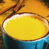 The Golden Healing Milk – All That Glitters Is Turmeric!