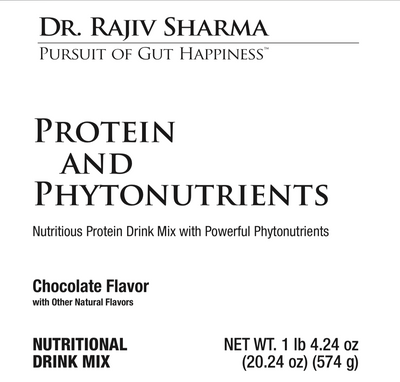 Protein and Phytonutrients