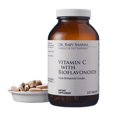 Vitamin C with Bioflavonoids