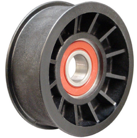 Idler Pulley Flat 76mm 13003