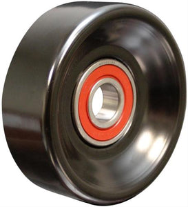 Pulley, Idler Flat 90mm 1300031