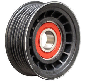Pulley, Idler Grooved 70mm 13015