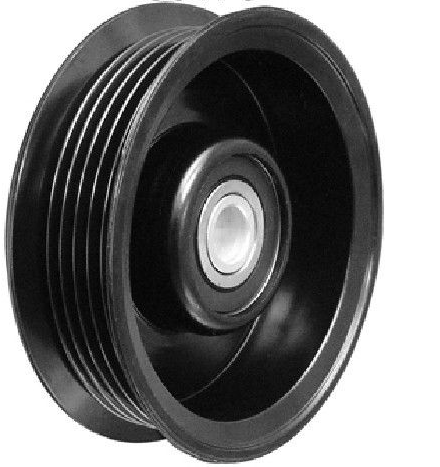 Idler Pulley Ribbed 90mm 1300030