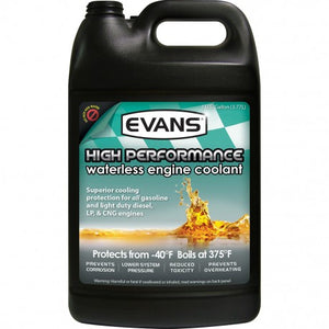 Coolant, High Performance - 3.78L-1USG