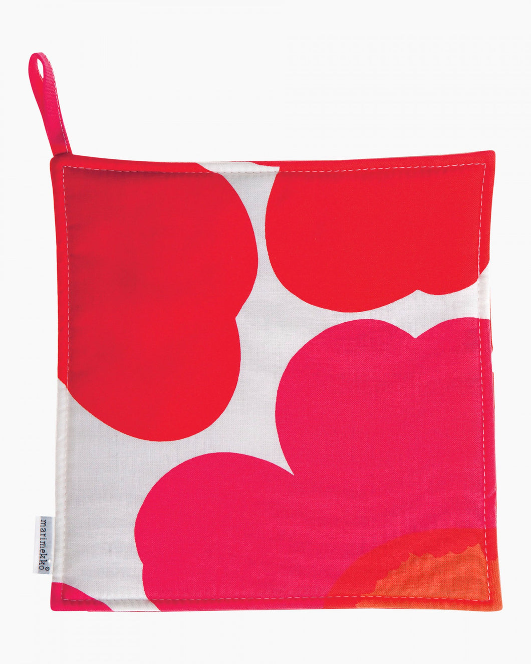 Pieni Unikko Pot Holder