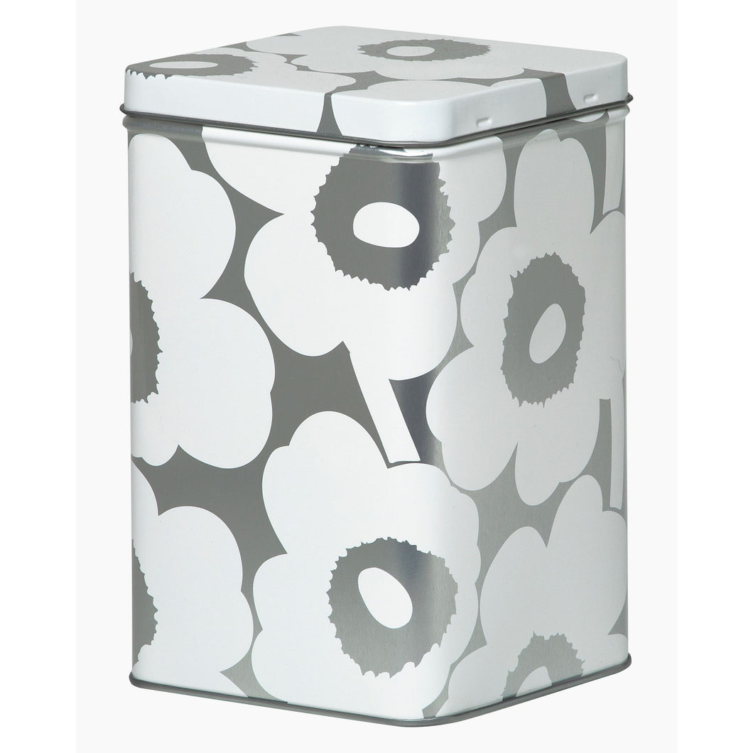 Unikko Tin Box