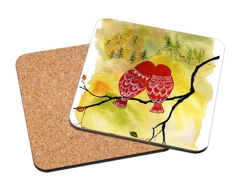 Look! Deer! Coaster