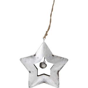 Kaneli Star Ornament