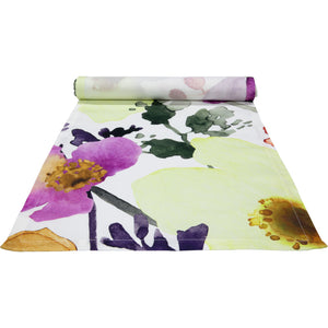 Anemone Table Runner