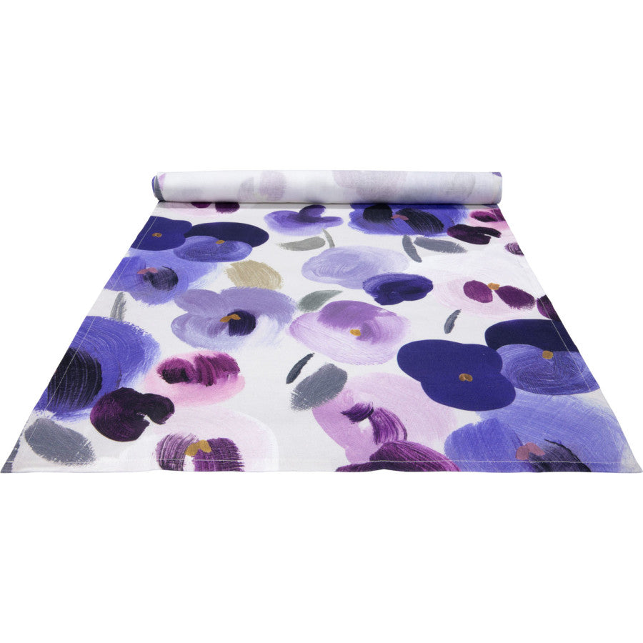 Orvokki Coated Table Runner