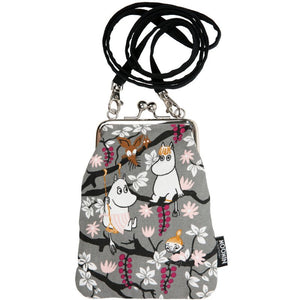 Vinssi Tree Climbing Coin Pouch