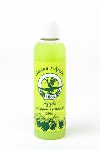Apple Shampoo