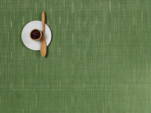 Bamboo Lawn Green Placemat