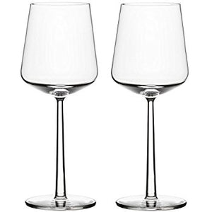 Essence Red Wine Glass - Set of Two
