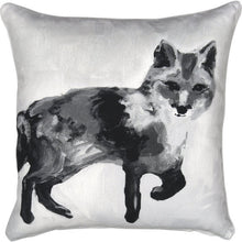 Fauna Fox Cushion Cover