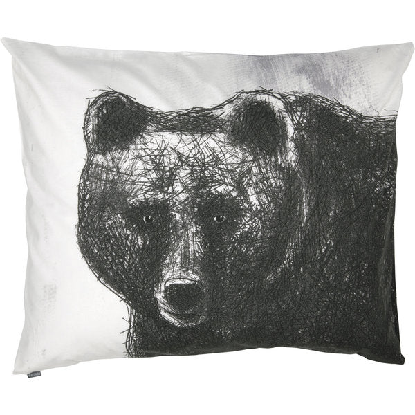 Fauna Bear Cushion Cover