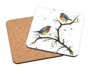 Two Birds Coaster
