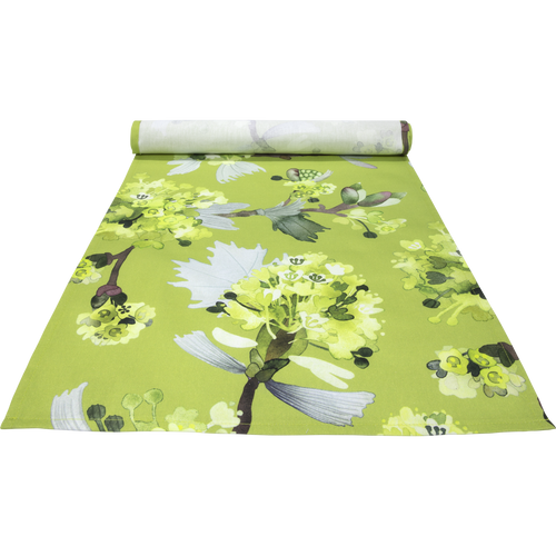 Vaahtera Runner Green