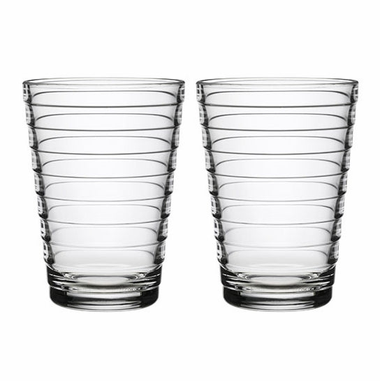 Aino Aalto Large Tumbler - Set of Two