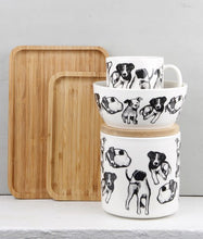 Dog Coffee Cup
