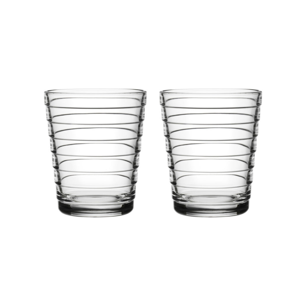 Aino Aalto Small Tumbler - Set of Two