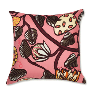 Tiara Pink Cushion Cover