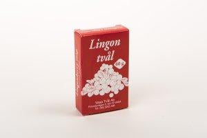 Lingonberry Soap
