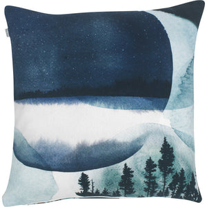 Maisema Cushion Cover Blue