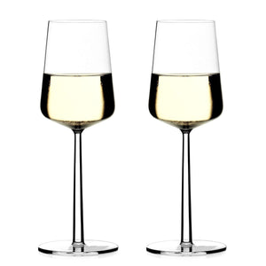 Essence White Wine Glass - Set of Two