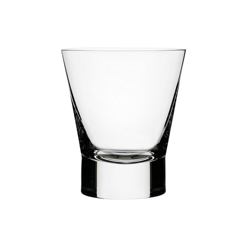 Aarne Double Old Fashioned Glass