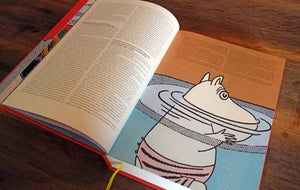 Moomin Anniversary Deluxe Edition