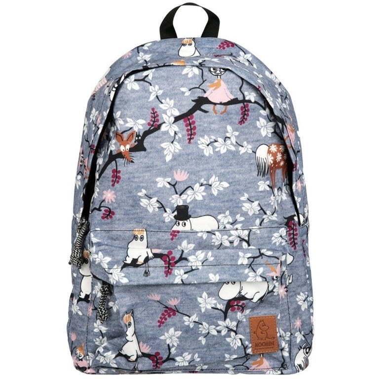 Moomin Climbing Backpack