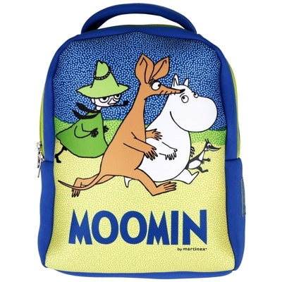 Moomin Friends Backpack