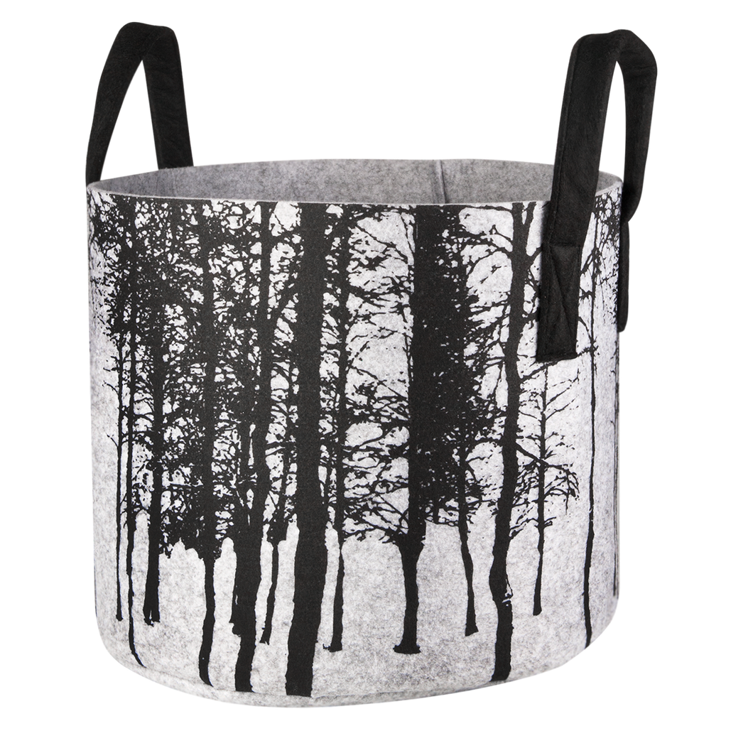 Nordic Forest Storage Bag