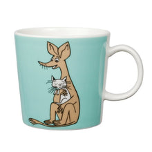Moomin Sniff and Friend Ceramic Mug