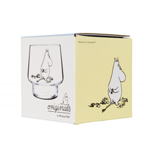 "Moomin Originals Tealight Holder ""The Wait"""